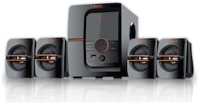 I KALL IK-401 4.1 Channel 60W BT Home Theatre (Black)