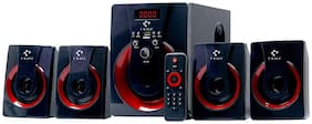 I KALL IK-41 4.1 Channel BT Home Theatre