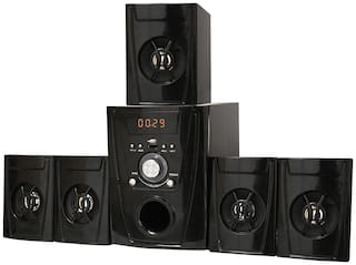 I KALL IK-51 5.1 Channel BT Home Theatre