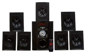 Krisons Polo Black 7.1 Bluetooth Home Theater