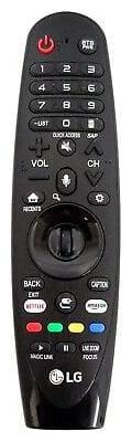 LG AN-MR650A TV Remote Control 65UJ7700, 60UJ7700, 55UJ7700, 49UJ7700 NEW