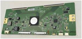 "LG T-Con Board 6870C-0594A 4511E for 75UH5C-B 75"" 4K UHD LED LCD Display"