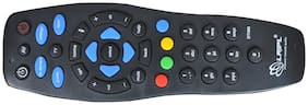 LRIPL Tata Sky Universal Remote (Also Works with All TV) ** Check Images & Description Before Placing Order