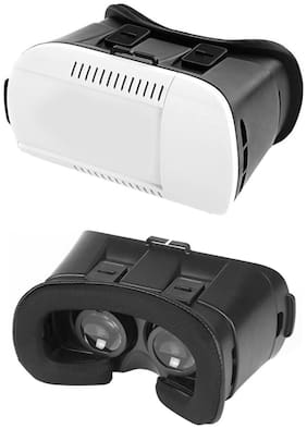MDI 3D VR virtual reality glasses that gives the user an amazing and wonderful 3D experience