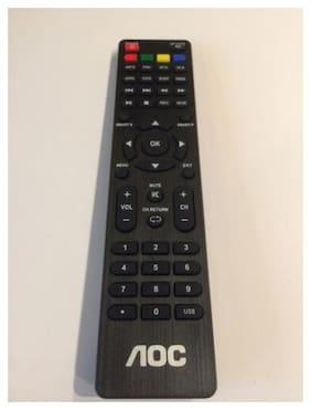 NEW AOC TV REMOTE CONTROL For L24H898, L22H998, L19W89V, L22W898, 2419200215P