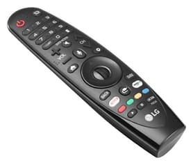 NEW LG AN-MR18BA MAGIC REMOTE CONTROL W/VOICE CONTROL FOR SMART TV'S 2018 MODELS