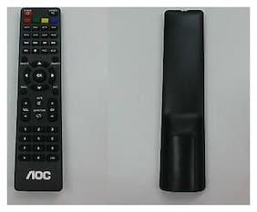 New Original AOC 2419200163P  Smart TV Remote Control