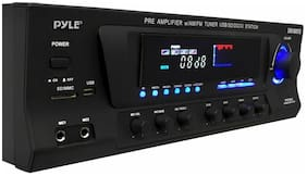 NEW Pyle PT270AIU  300W Stereo Receiver W/ iPod Dock AM/FM Tuner USB SD Input