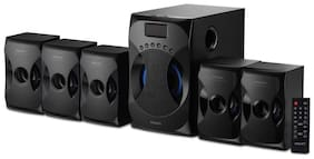 Philips SPA 4040 B 5.1 Speaker system