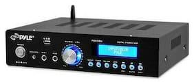 Pyle PDA5BU Stereo Amplifier Reciever BT/AM/FM/USB/AUX LCD Display 200W