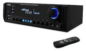 Pyle PT390AU 300/W Digital Stereo Receiver System with USB/SD Memory Readers