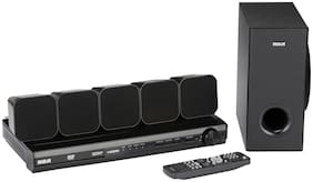 RCA Home Theater System W DVD Player Wi-Fi 200W Surround Sound 1080p 5.1 Ch New