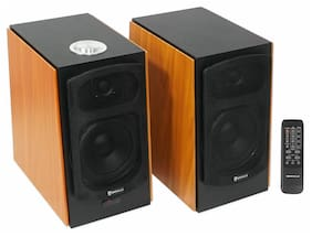 Rockville Rockville HD5 150 Watt Home Theater System Bookshelf Speakers/Bluetooth/USB/AUX