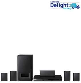 Samsung  HT-F450RK DVD Player 5.1 Channel Home Theatre System