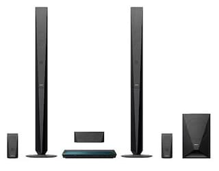 Sony BDV-E4100 Blu Ray Player 5.1 Channel Home Theatre System