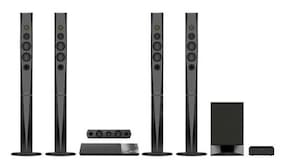 Sony BDV-N9200W Blu Ray Player 5.1 Channel Home Theatre System