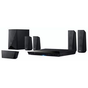 Sony DAV-DZ350 DVD Player 5.1 Channel Home Theatre System