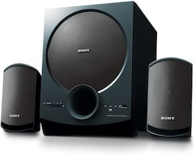 Sony SA-D20 Amplifier No DVD 2.1 Home Theatre System