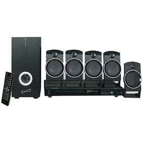 Supersonic SC-37HT 5.1-Channel DVD Home Theater System