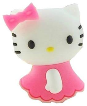 Microware Hello Kitty Shape 16 GB Pen Drive
