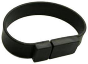 Microware Wrist Band Shape 16 GB Pen Drive