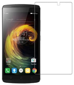 0.2 MM World Ultra Thin Impossible/Screen Guard for Lenovo k4 note by Jabox