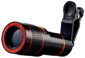 Captcha Telephoto Lens