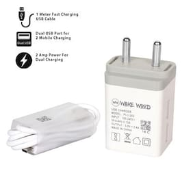 Wake Wood Assorted Wall Charger