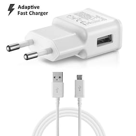 2 AMP FAST CHARGER FOR SAMSUNG -S6,J2,J5,ON5,ON7