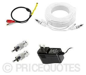 [200ft] Microphone Kit for Swann Surveillance Security SRHDR-88050H