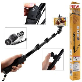 288 Bluetooth Selfie Stick for Smartphones with Bluetooth Remote BY CHG