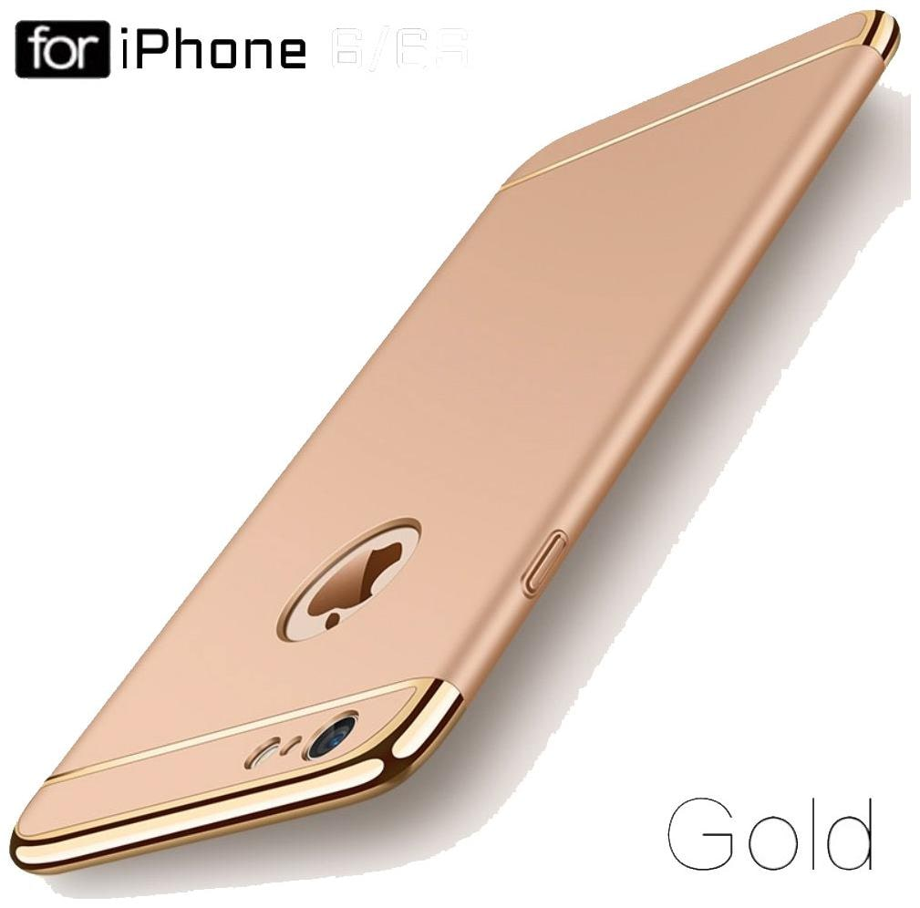 IDHAR Plastic Designer Back Cover For Apple iPhone 5s   Apple iPhone 5   Gold   by Ullu Accessory