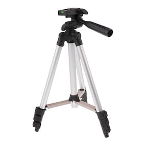 3110 Portable & Foldable Camera Mobile Tripod
