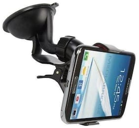 360-Degree Rotating Mobile Holder compatible with all smartphones (Asorted)
