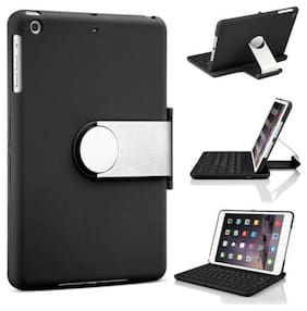 360° Rotating Stand Case Cover With Bluetooth Keyboard For Apple iPad Mini 1 2 3