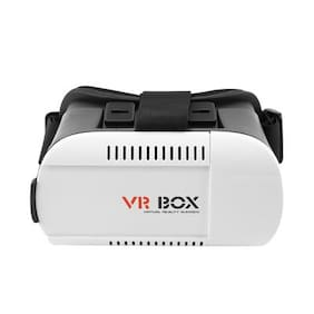 3D Virtual Reality Mobile Phone Glasses For All Mobile Phones