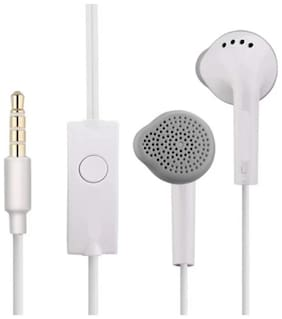 3SMART YS In-Ear Wired Headphone ( White )