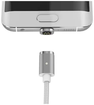 5Plus  Magnetic Data Cable For Apple Iphone 5/6/7 Quick Response Cable With Fast Transfer Rate
