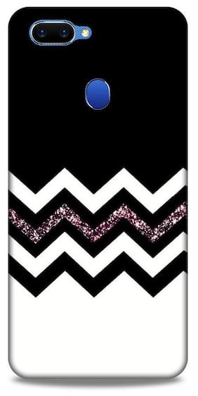 69 MOBILIC Back Cover For OPPO A5 (Multi)