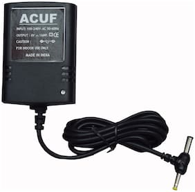 6V-1Amp Power Adapter