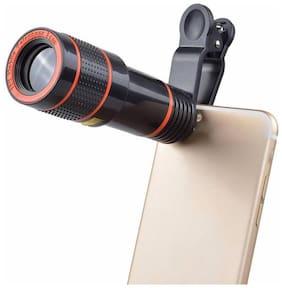 Mzee Wide-angle Lens