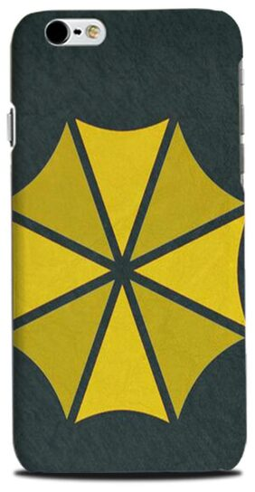 Aaranis designed Iphone 6/6S Mobile Back cover with perfect Matte Finishing How I Met Your Mother TV Series ( Yellow )
