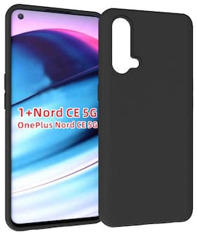 Accessories kart soft flexible case for One plus nord CE 5G