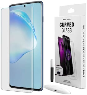 Vivo X60 Pro Edge To Edge Tempered Glass By Accessories Kart