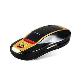 Ace Ferrari Style Car Design 10 in 1 Multi Slot Card Reader CC-101