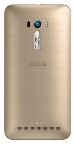Ace HD Back Replacement Panel, Housing for Asus Zenfone Selfie - Gold