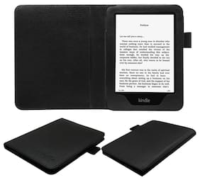 ACM Case With Stand For Kindle Paperwhite New 6 (Black)