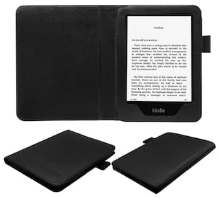 Buy ACM Case With Stand For Kindle Paperwhite New 6 (Black) Online