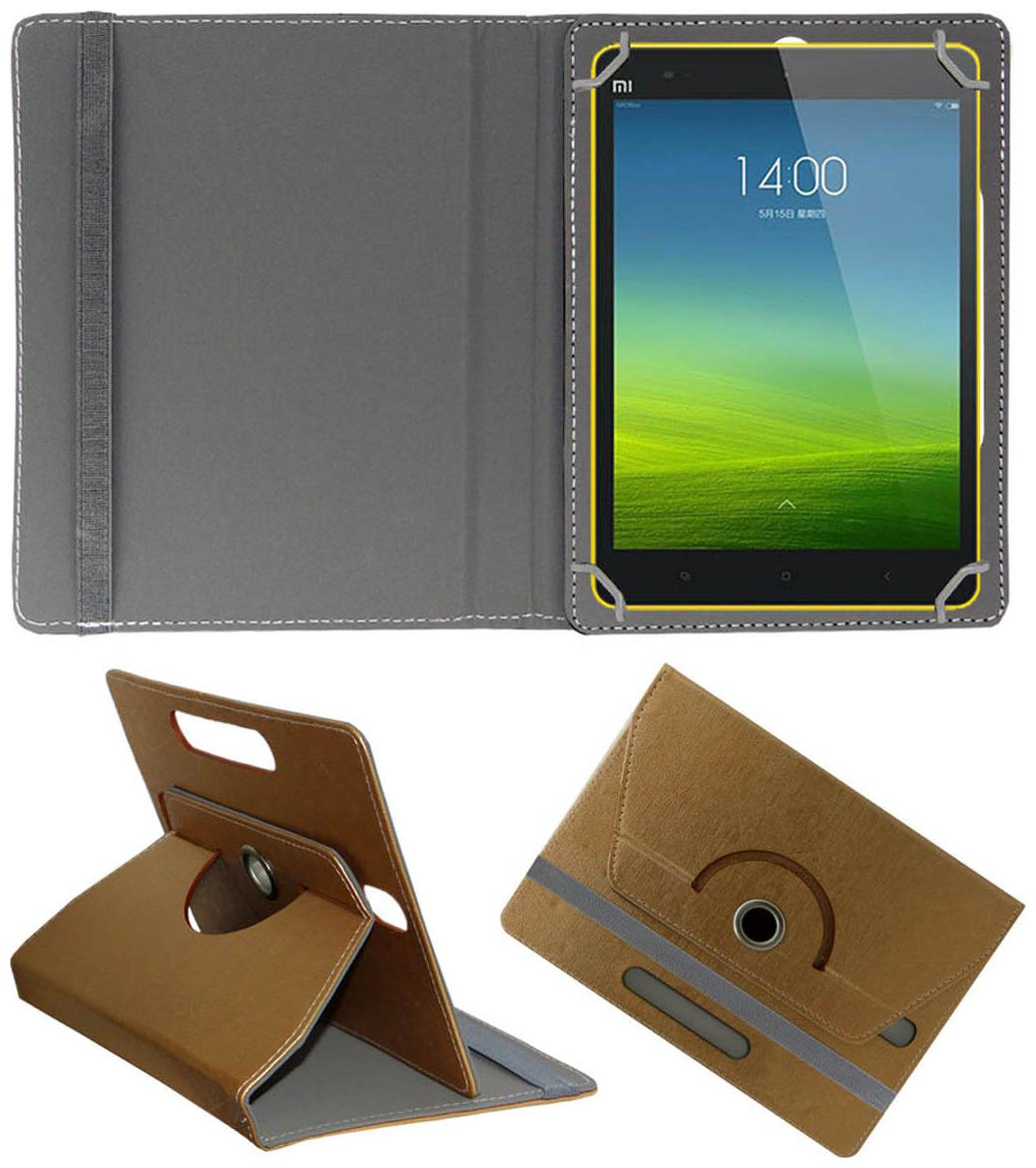 Acm Designer Rotating 360 Flip Cover For Xiaomi Mi Pad 8 by Accessories Masters