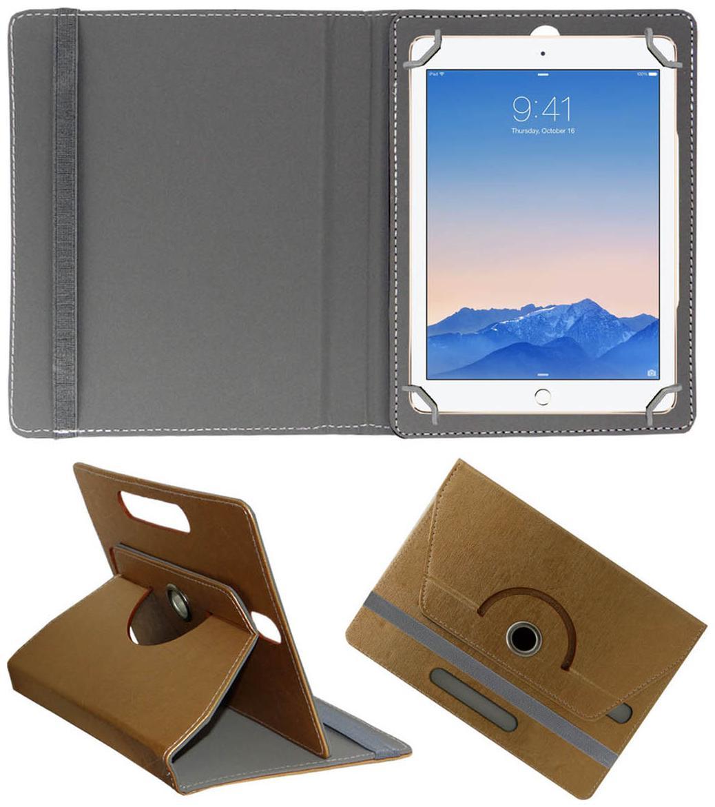 Acm Designer Rotating 360 Flip Cover For Apple Ipad Air 2